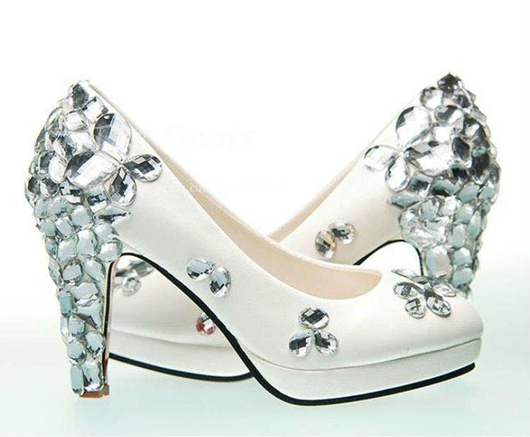 Girls Wedding Shoes