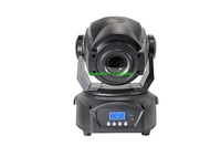 60W Moving head spot light with 3 facet prism effect 4pcs/Lot Free ship by Fedex