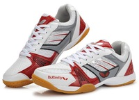 Factory Direct latest butterfly table tennis shoes  red UTTP-1