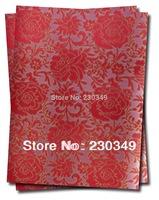 Free shipping African headtie,Head Gear, Sego Gele&Ipele,Head Tie & Wrapper, 2pcs/set Item No 366
