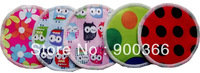 Bamboo Breast Pads, Washable Nusring pads 100%Bamboo  20pcs/lot  Free shipping