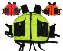 canoe life jacket promotion