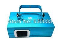 Laser/Single Blue Animation Laser light/25Kpps Galvanometer Scanning system Laser light ES-G009