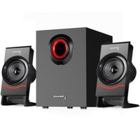 new arrive free shipping computer 2.1 speaker in stock