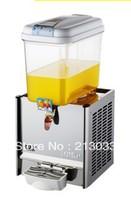 Single tank juice cooling machine ON SALE!! Factory price!!