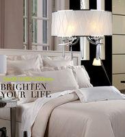 Epistar LED Candle Pendant Light/Living Room/K9 Crystal/Hardware/White Shape/Chain/modern/hanging/lighting/discount/round design
