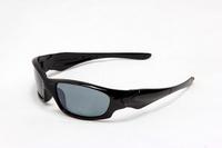 Straight Jacket Sunglass Black Frame Grey Lens most popular eyewear glasses freeshipping