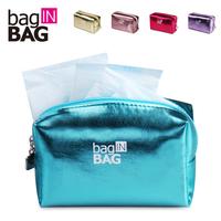 Baginbag sanitary napkin bag sanitary napkin bag in bag storage bag the vivid chromophous