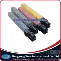 Compatible color toner cartridge for ricoh MPC2000 2500 3000 4pcs/set  BK/C/Y/M