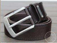 Free shipping ! fashion buckle belt ,classic belt brand design,cowhide man /and women's genuine leather belt waistband 2