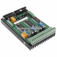 A561A For KCAM4 MACH2 MACH3 Conbined with heatsink JP-3163B 3 axis CNC tb6560 stepper motor controller