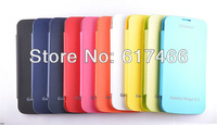 Battery case For Galaxy Mega 6.3 I9200,Back cover flip leather battery housing case for Samsung Galaxy Mega 6.3 I9200