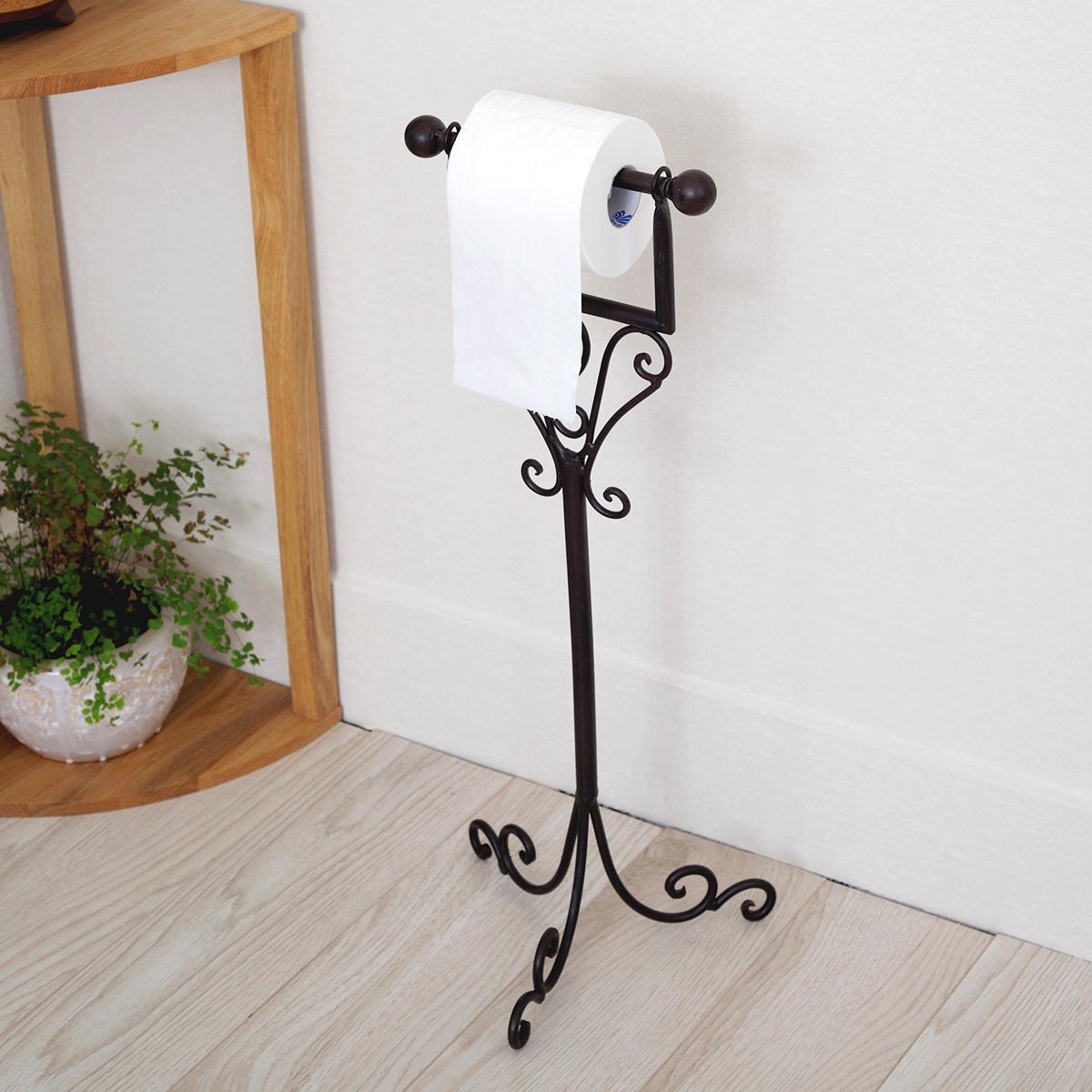 toalha de papel suporte de toalha de papel moda ferro forjado banheiro  #445F1C 1200x1200 Acessorios Banheiro Forusi