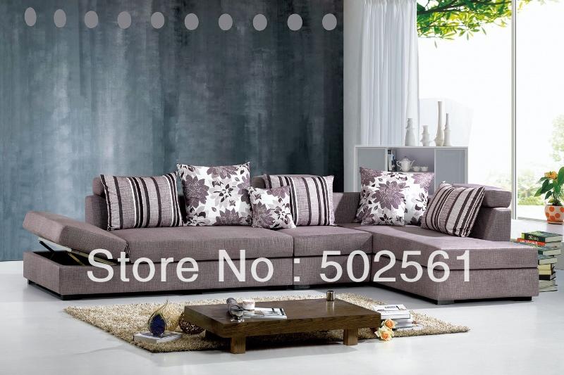 Achetez en gros tissu canap d 39 angle en ligne des for A new angle salon
