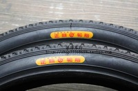 Newly developing open bicycle tyre 18 x 1.75 tire newly developing open folding bike tire casual car tire