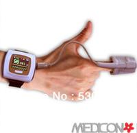NEW Contec CMS50F Wrist Spo2 Monitor / Wearable Pulse Oximeter/ Oxigen Oximeter