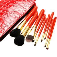 High quality makeup brush set professional makeup brush tool set Z8041