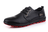 British everyday casual shoes leather men's shoes men shoes 1973