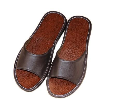 Sommer Liebhaber zu Hause innenboden kuh muskel slip- laufsohle leder rindsleder männlich weiblich frauen männer shoes