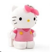 popular pink cat cartoon