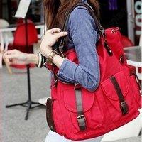 New Girl Large Canvas Women Purse Tote Shopper Shopping Handbag Shoulder Bag