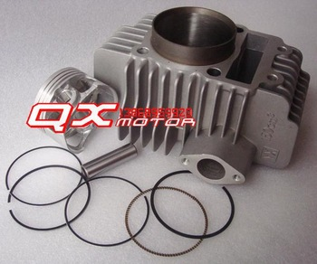 Off-road motorcycle yinxiang 150cc engine cylinder block cylinder sets the cylinder piston kit
