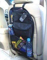 Multifunctional car multi purpose back bags multifunctional sundries bag - 7 large storage function supermarket supplies