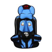 Car baby cushion portable child seat car seat