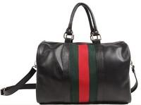 Free Shipping Super Capacity Women Handbag,Stripe Hot Sale Designer Handbag,Brand Shoulder Bag Tote,Wholesale and Retail