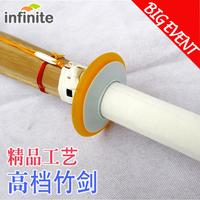 Free shipping Quality bamboo sword shinai kendoist bamboo sword