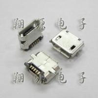 Micro usb socket mk5 p mike 5p miniusb micro usb female 5 in42patients