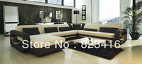 AL158 leather sofa factory direclty for sale/ living room sofa / popular in European