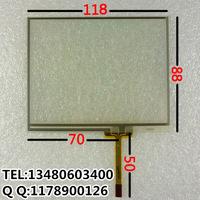 5 touch screen at050tn22v . 1 lcd touch screen handwritten screen