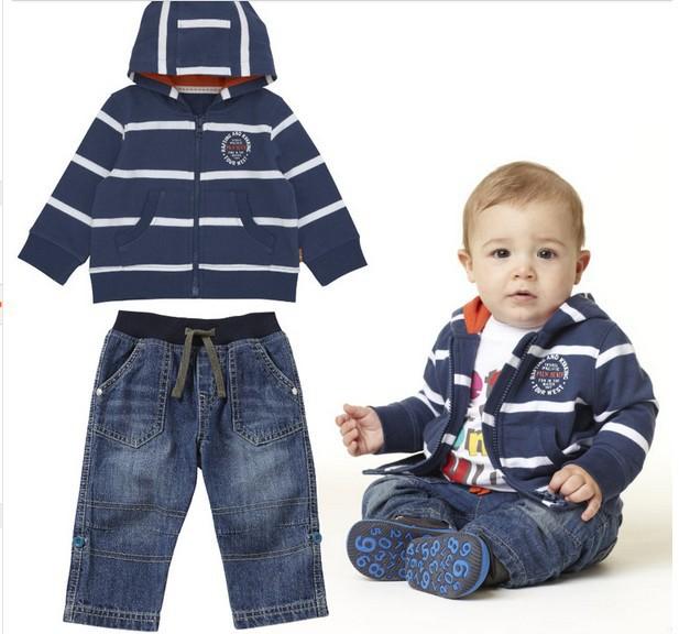 Kids Fashion Boys Casual 2pcs Boys Fashion Casual