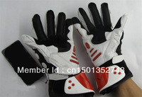 Wholesale -new Motorcycle GP Gloves2013 New arrival gloves,racing gloves,bicycle gloves RED