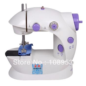 Household sewing machine, mini sewing machine electrical sewing machine