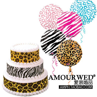 Compare Prices on Cheetah Party Decorations- Online Shopping/Buy