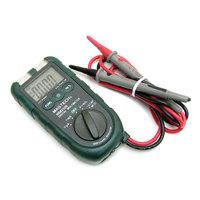 MASTECH MS8232B 3 3/4 3999 Counts Mini Digital Multimeter Autoranging DMM AC DC Voltage Current Tester