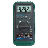 MASTECH MY68 3 3/4 3260 Counts Auto Ranging AC DC Digital Multimeter
