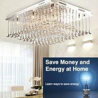 Free Shipping/LED CHANDELIER Lights/Black Temptation/Bedroom/K9Crystal/Thick Base/Export/Squre water drop Design/CEILING/on sale
