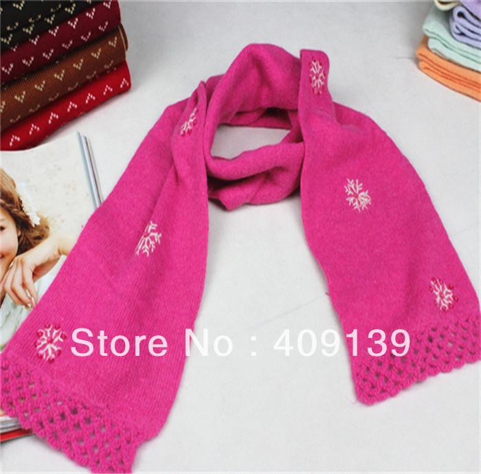 Женский шарф Winter scarf scarf-5 шарф вязаный minecraft greeper scarf в асс