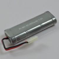 Startlingly model hsp 03014 ni-mh battery 7.2v 1800mah plug o.4kg