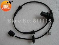 Free shipping ABS sensor 96473221 for Chevrolet Aveo Lova 1.4 1.6, wheel speed sensor position sensors