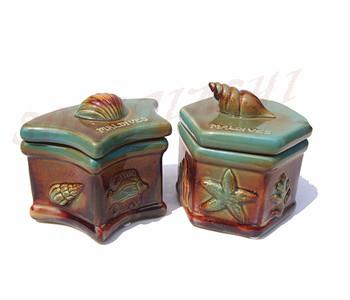 Souvenir gift ocean series jewelry box storage box 2