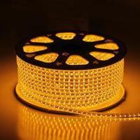 Factory direct wholesale led lights waterproof led light bar pressure 220V 60 SMD led3528 beads