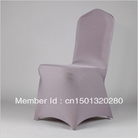 Free shipping - Luxury  lycra spandex chair cover