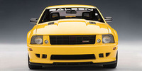 Aotuo aa saleen FORD s281 mustang alloy car model