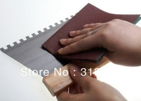 Alumina Sandpaper 150 # Derusting abrasive paper (10PCS)