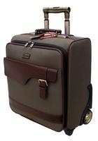 Fashion 16 oxford fabric computer case trolley luggage bag travel bag luggage suitcase travel box