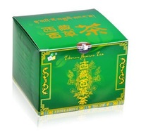 10 Boxes Wholesale Price Tibetan Baicao Tea NEW Version